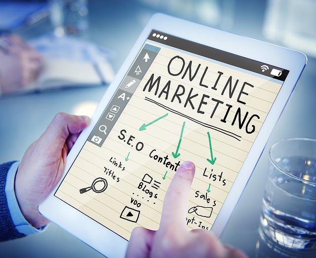 5 פעולות חשובות לשיווק אינטרנטי מוצלח