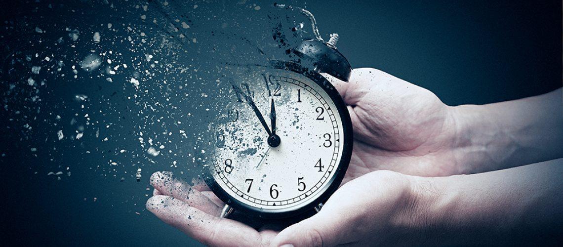 ניהול זמן נכון